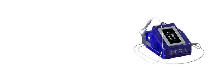 Quali utilizzi del laser a diodi in odontoiatria