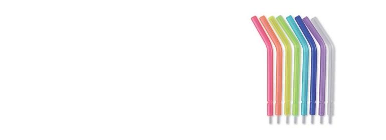 Acquista a 89 € n.2 confezioni di puntali monouso Premium per siringa ed hai in omaggio 1 adattatore Starz Tips per la tua siringa